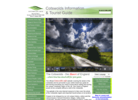 cotswolds.info