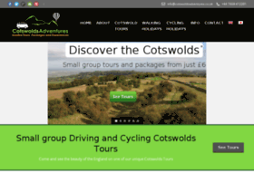 cotswoldsadventures.com