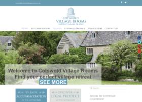 cotswoldvillagerooms.co.uk