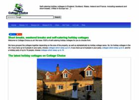 cottage-choice.co.uk