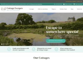 cottage-escapes.co.uk