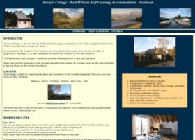 cottage-fortwilliam.co.uk