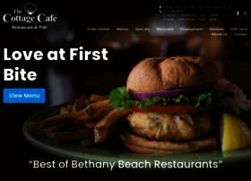 cottagecafe.com