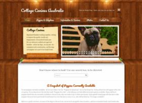 cottagecanines.com