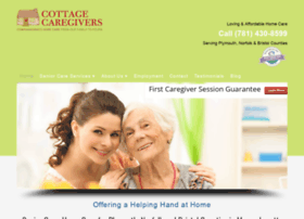 cottagecaregivers.com