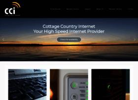 cottagecountry.net