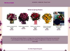 cottagegroveflowerbasket.com