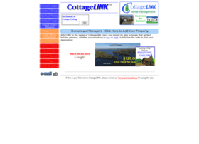 cottagelink.com