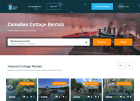 cottageportal.com