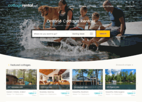 cottagerental.com