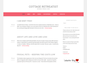 cottageretreatist.wordpress.com