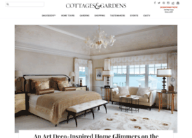cottages-gardens.com