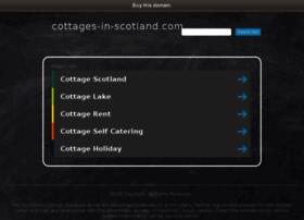 cottages-in-scotland.com