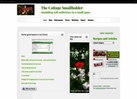 cottagesmallholder.com