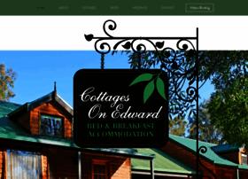 cottagesonedward.com.au
