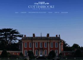 cottesbrooke.co.uk