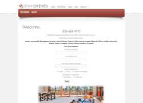 cottiercarpets.com