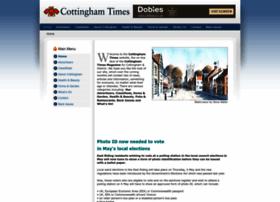 cottinghamtimes.co.uk