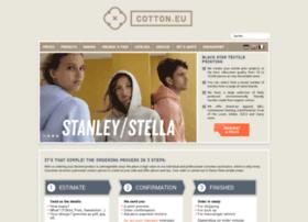 cotton-shirts.eu