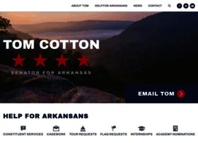 cotton.senate.gov