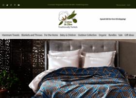 cottonandolive.com