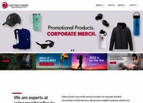 cottoncandy.com