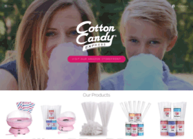 cottoncandyexpress.com