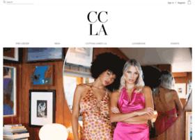 cottoncandyla.com