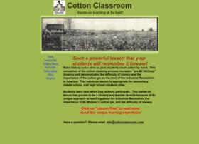 cottonclassroom.com