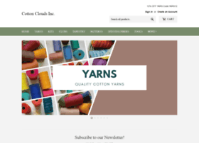 cottonclouds.com