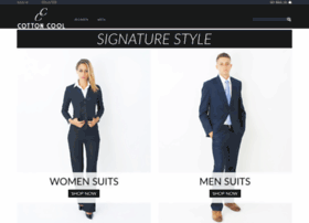 cottoncool.com