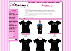 cottondeco.com