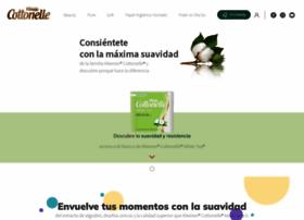 cottonelle.com.mx
