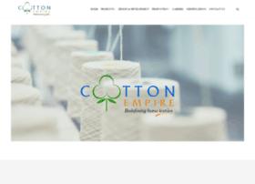 cottonempire.net