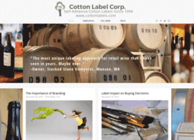 cottonlabels.com