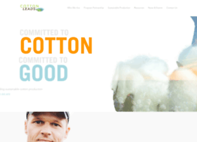 cottonleads.org