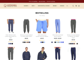 cottonmill.com