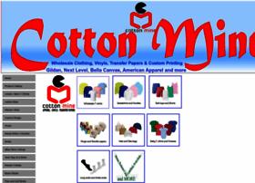 cottonmine.com