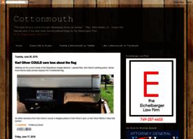 cottonmouthblog.blogspot.com