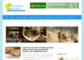 cottonmouthmunchies.com