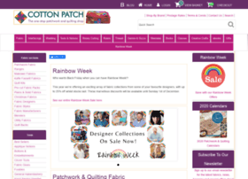 cottonpatch.co.uk