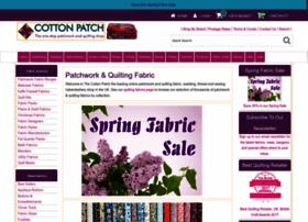 cottonpatch.co.uk