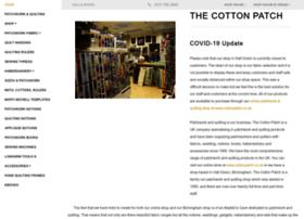 cottonpatch.net