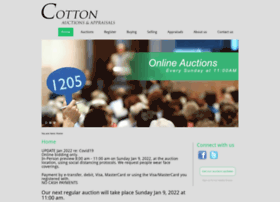 cottonsauction.com