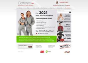 cottontexcanada.com