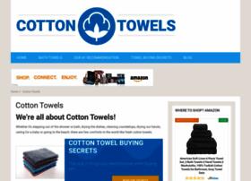 cottontowels.com