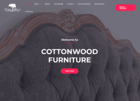 cottonwoodfurniture.co.za