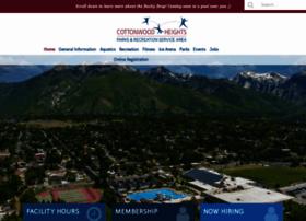 cottonwoodheights.com