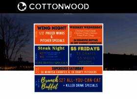 cottonwoodhouston.com
