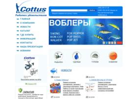 cottus.ru